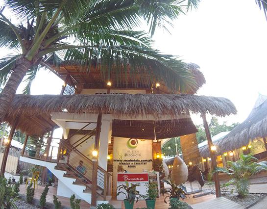 Eco Hotels El Nido Palawan Eco Hotels